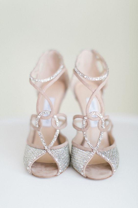 128 best zapatos de novia images on pinterest