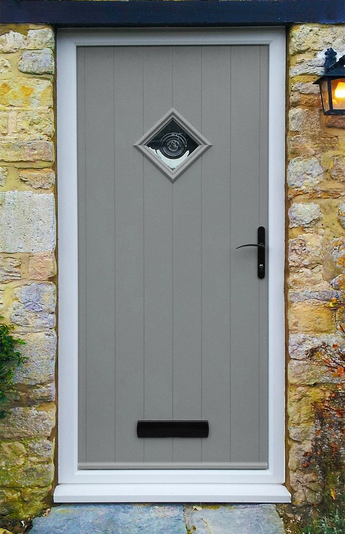 Composite Doors - Window Warehouse