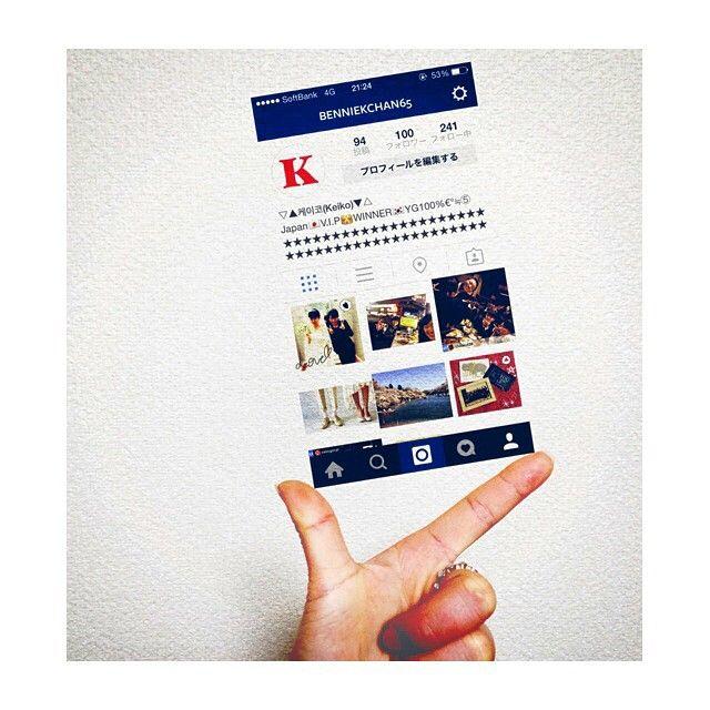 Instagram photo by @benniekchan65 (▽▲케이코(Keiko)▼△) | Iconosquare