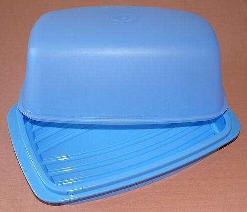 Tupperware Kleiner Brotmax Kuchenbehälter Brotkasten Laibwächter Bäckermeister | eBay