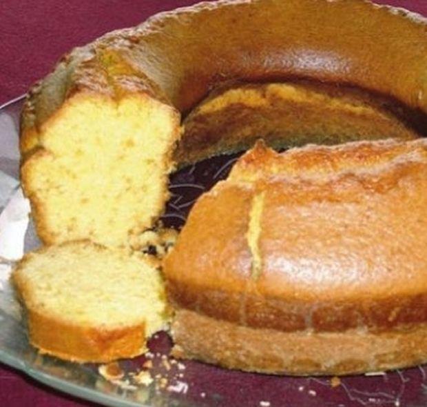 Συνταγή για το πιο νόστιμο νηστίσιμο κέικ πορτοκαλιού!
