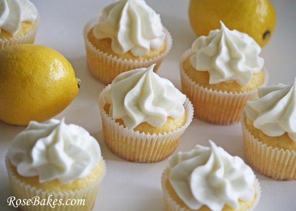 lemon cream cheese frosting | Recipes: Cakes & frosting!! | Pinterest
