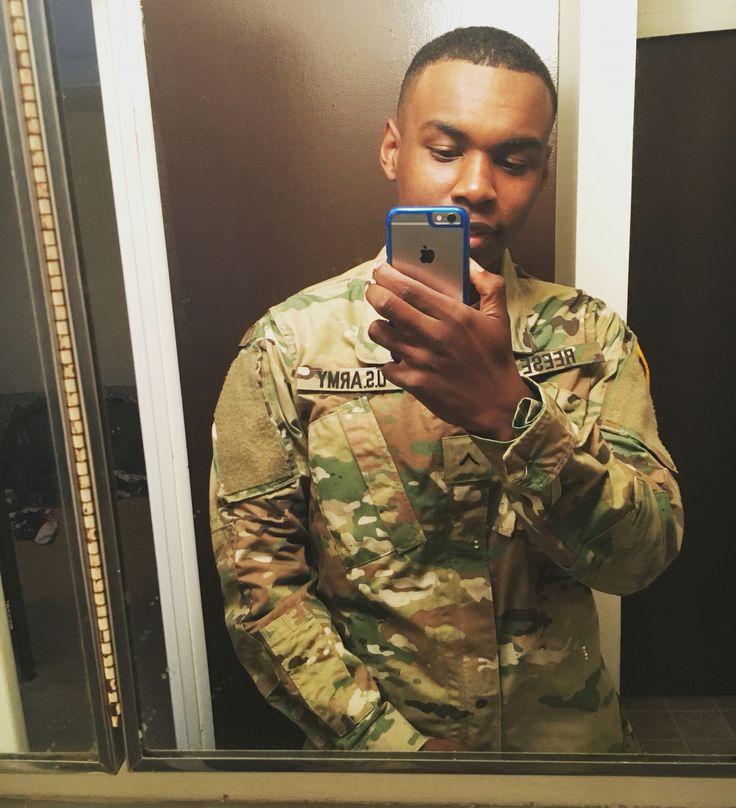 Army OCP uniform