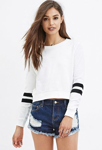 sweat shorts womens forever 21