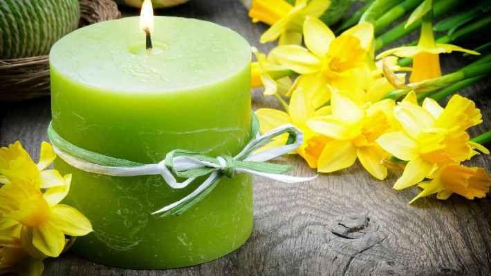 Весеннее Равноденствие олицетворяет собой торжество жизни. Именно Жизнь мы и будем праздновать и приветствовать в нашем Волшебном ритуале, очередной поворот Колеса Жизни, когда мы отпускаем прошлое…