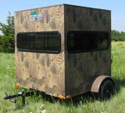 Ground blinds deer stands hunting blinds portable blinds realtree - 59 Best Images About Hunting Blinds On Pinterest