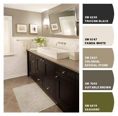 Paint colors from Chip It! by Sherwin-Williams. Nice neutral colors. paint colors, decorating, homes