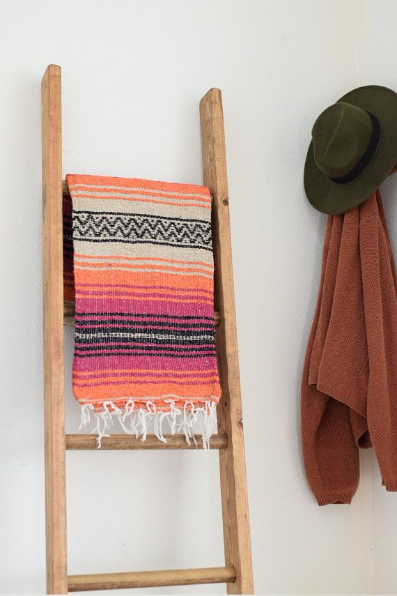 BEST DEAL Low Cost  Low Shipping Mexican Blanket by BRADYandHALEY