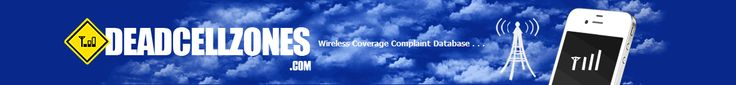 Cell Phone Coverage Maps - AT&T, Verizon, Sprint, T-Mobile