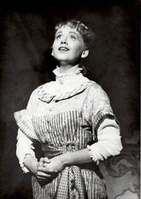 Barbara Cook The Music Man 1958
