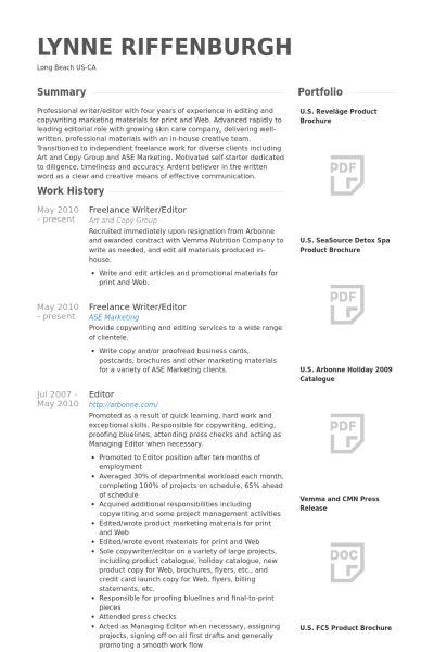 Más de 25 ideas increíbles sobre Muestras de currículum - video editor resume