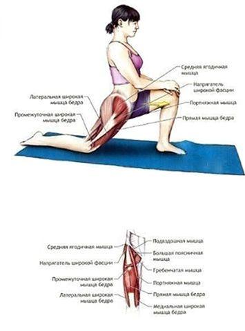 5 элементарных упражнений на растяжку: эффективный комплекс для развития гибкости.  Чем старше ты становишься, тем больше мышцы и связки теряют свою эластичность. В наше время тело человека не функционирует в полную силу из-за разнообразных изобретений человечества, которые облегчают жизнь. Поэтому очень важно заниматься спортом. Тренируя собственное тело, ты надолго сможешь сохранить свою молодость и здоровье. Но, тренируясь, не следует забывать о растяжке. Заниматься стретчингом и…
