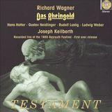 Richard Wagner: Das Rheingold [CD], 11944805