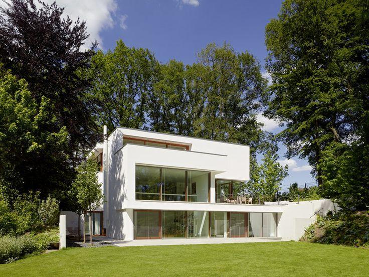 114 besten Häuser Bilder auf Pinterest Kleine häuser, Moderne - haus renovierung altbau london wird vier reihenhauser verwandelt