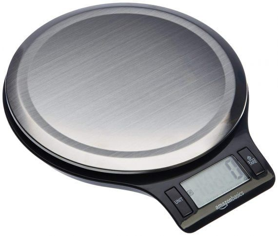 Top 10 Best Food Scales For Kitchen In 2020 Complete Buying Guide With Images Kitchen Scale Digital Kitchen Scales Digital Scale