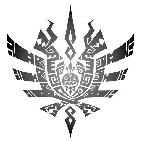 モンハン4 紋章