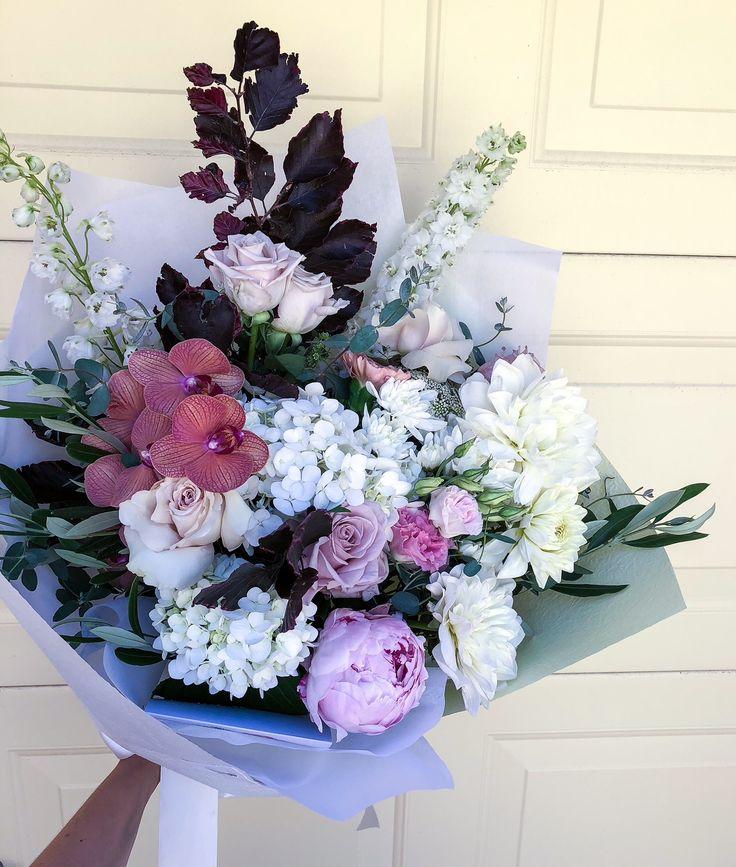 Bouquet x