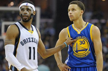 Game of the Day: Monday's NBA Playoff action - 05-10-2015