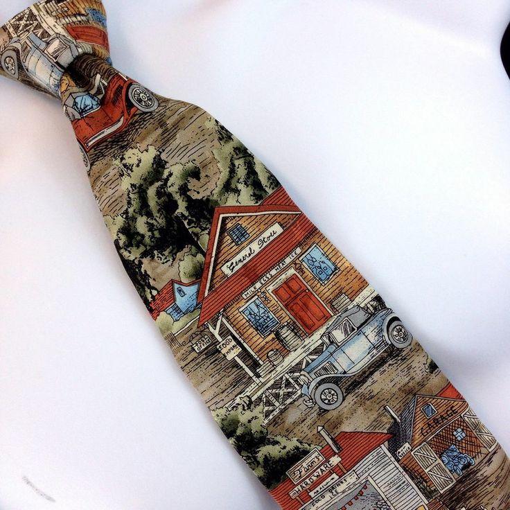 28 best Tie One On, Novelty - Men's Neckties images on ...
