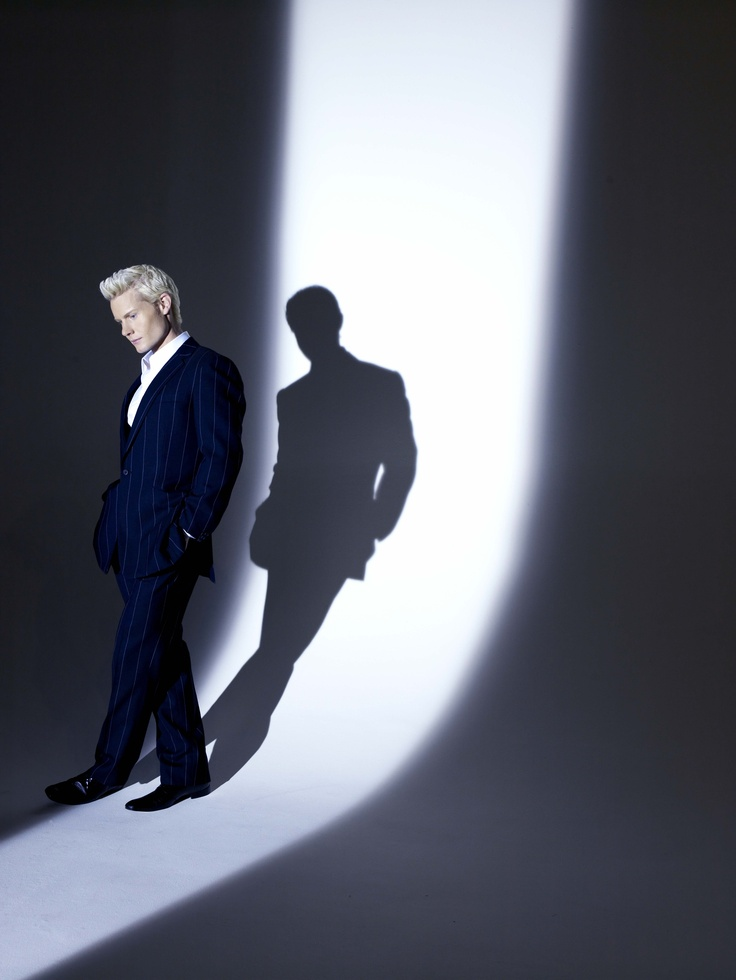 Rescheduled- Rhydian Roberts 6 July 7:30pm