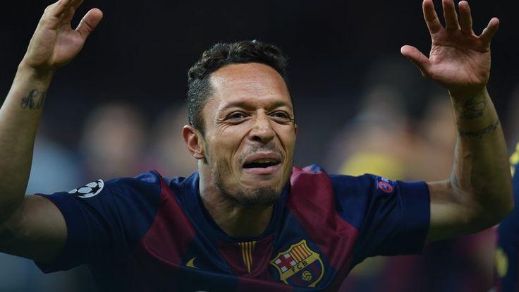 FC Barcelona ma listę kandydatów do zastąpienia Adriano