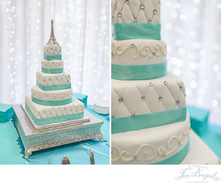 Image Result For Quinceanera Cake Purple And White