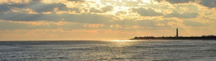 Cape May NJ Vacations, Cape May Hotels, Cape May Beach, Cape May Restaurants