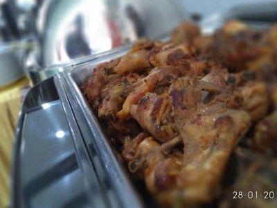 Catering Prasmanan Cengkareng Jakarta Barat