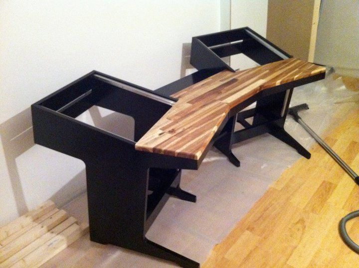 24 best images about consoles on pinterest home recording studios studios and homemade. Black Bedroom Furniture Sets. Home Design Ideas