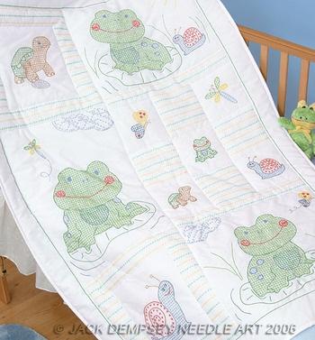 261 Best Baby Cross Stitch Images On Pinterest Quilt