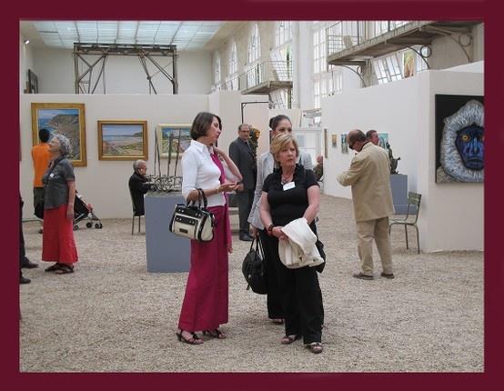 2012 exposition le senat palais du luxembourg paris for Caa luxembourg