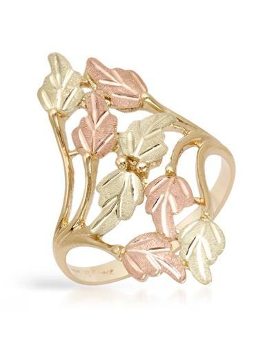 358 best Black Hills Gold Jewelry Plus images on Pinterest