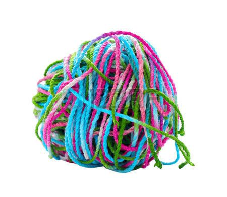 ball of string - Google Search