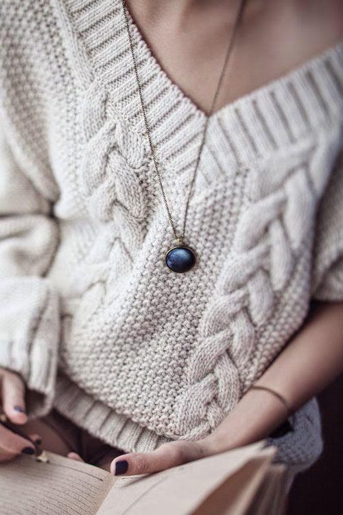 Rosa acessórios em tricô & crochê: Blusa de tricô                                                                                                                                                      Mais                                                                                                                                                      Mais