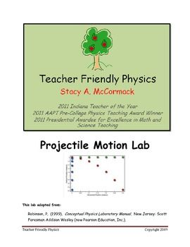 projectile motion lab projectile motion - phet interactive simulations.