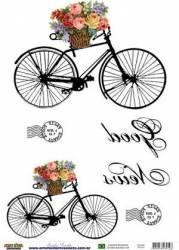 Papel transfer.   #transfer #paper #bike #bicicletas