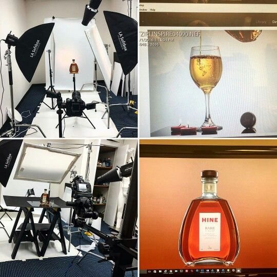 Tips lighting foto products
