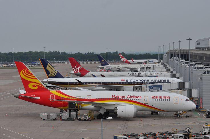 Boeing 767-316(ER)/W 26327/621 C-FMLV 'Ship 676'  Air Canada rouge ROU RV  787-9 'DREAMLINER™' 41550/566 HZ-ARG  السعودية  SAUDIA SVA SV  Airbus A330-343(X) MSN 1329 G-VGBR 'Golden Girl'  Virgin Atlantic Airways VIR VS  A350-941 [A350 XWB™]  MSN 0041 9V-SME  Singapore Airlines SIA SQ  787-8 (787-84P) 'DREAMLINER™' 34938/73 B-2728  海南航空 Hainan Airlines (海南航空公司 Hainan Airlines Company Limited (HNA)) CHH HU  Copyright © 2017 A380spotter. All ri...