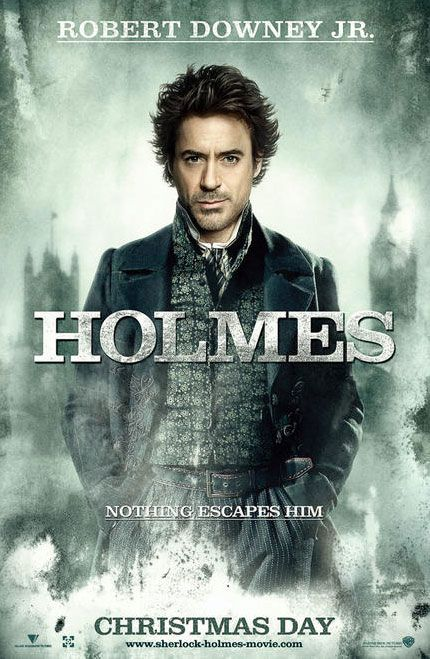 sherlock holmesFilm, Great Movie, Jude Law, Robert Downey Jr, Favorite Movie, Sherlock Holmes, Rachel Mcadams, Posters, Holmes 2009