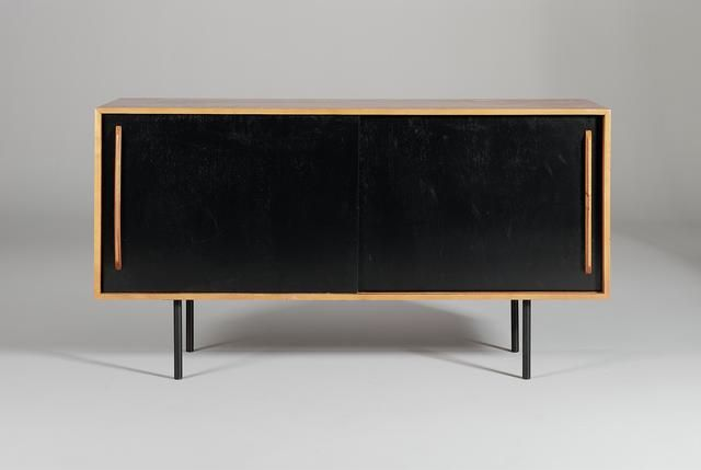 Sideboard by Robin Day for Hille, 1950s