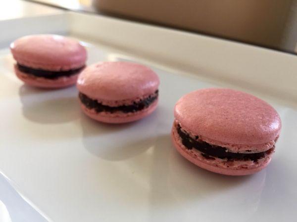 Macaron - MINDENMENTES