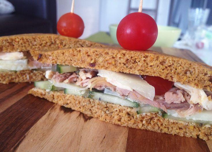 9 alternatives sans blé et IG bas pour remplacer sainement le pain – Megalow Food