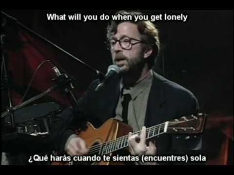 Eric Clapton - Layla (lyrics y subtit@ulos en español) \@Marina Mparmpa