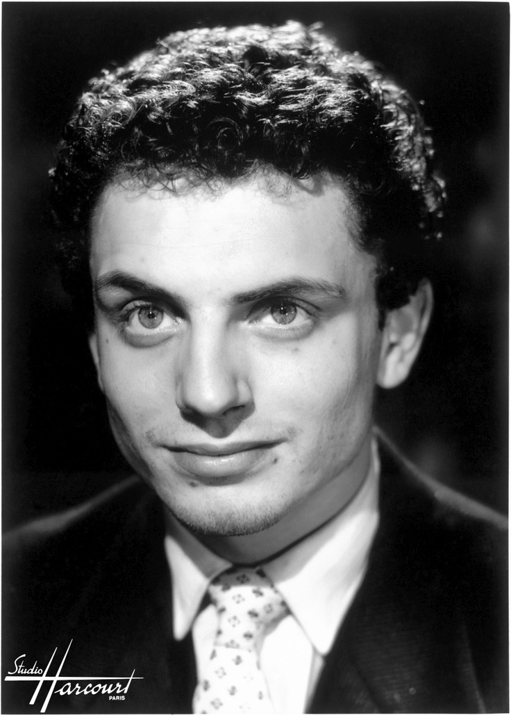 Jacques Martin 1956