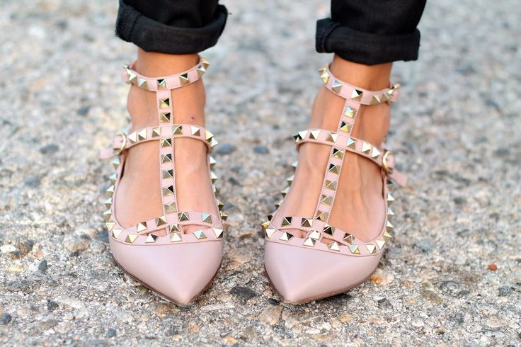 Valentino - LOVE THESE SHOES!!!