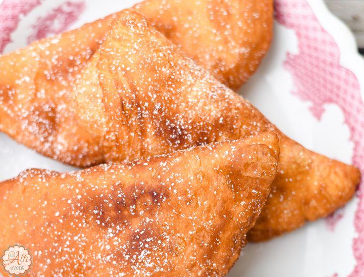 Fried Peach Pies mit gekühlten Keksen – Ein Alli Event   – Pie