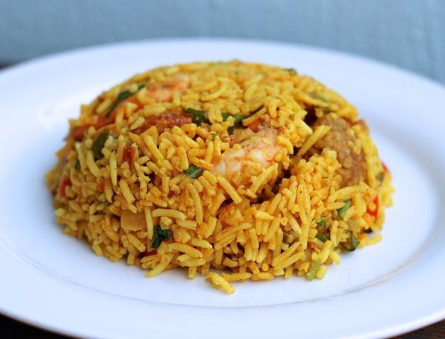 Creole Jambalaya | Cajun Creole | Pinterest