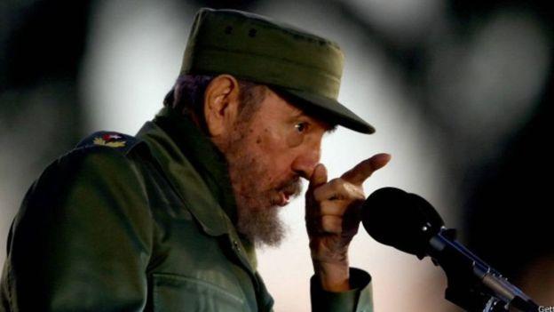 Muere Fidel Castro, ¿el político más astuto del siglo XX?   Noticias de Nicaragua