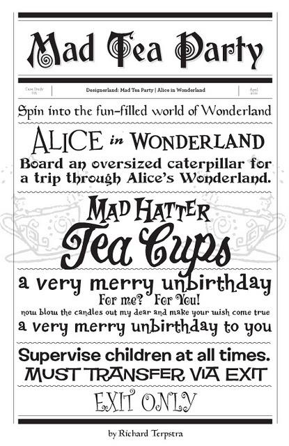 http://disneydesignerland.blogspot.com   Some cool designs — Mickey, Snow White, Indiana Jones.
