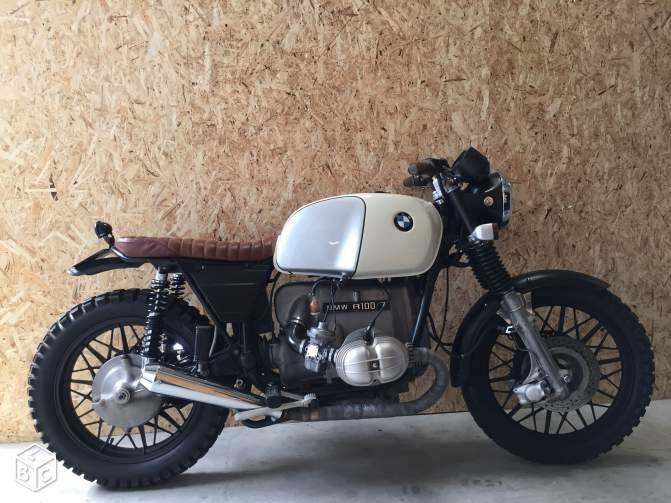 The 25 Best Bmw Scrambler Ideas On Pinterest Bmw Cafe
